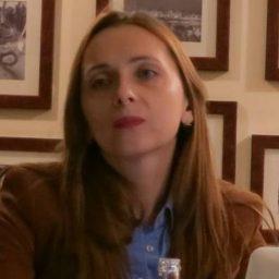 Галіна Русецкая