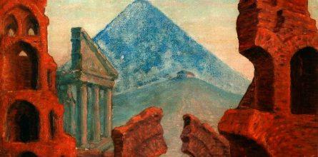 Философия истории как проект ностальгии
