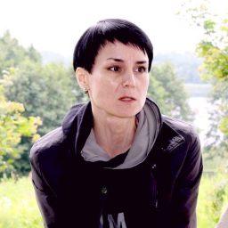 Вольга Орышава