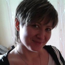 Лілія Ілюшына