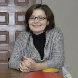 Вольга Іванова